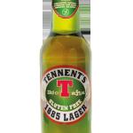 Birra senza glutine Tennent's